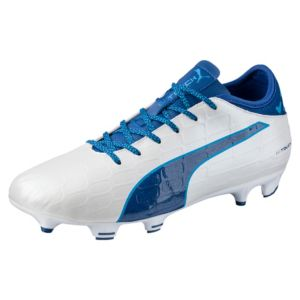 evoTOUCH 3 FG Men's Football Boots