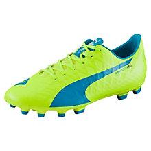 Chaussure de foot evoSPEED SL-S AG