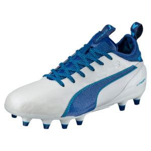 evoTOUCH 1 FG Kids' Football Boots