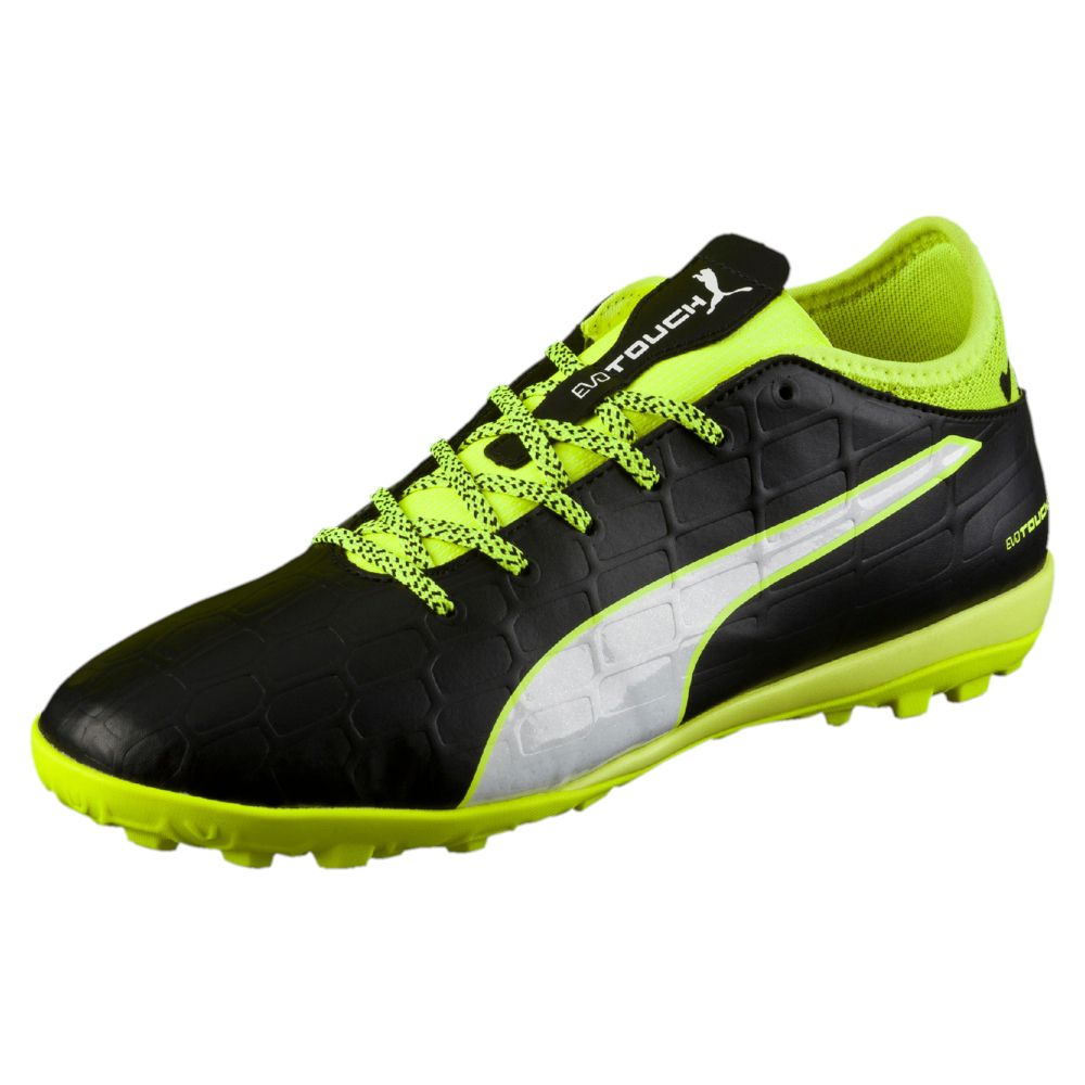 evotouch 3 s turf soccer shoes ebay