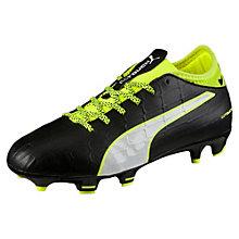 Chaussure de foot evoTOUCH 3 FG  pour enfant