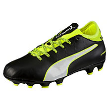 evoTOUCH 3 AG Kids' Football Boots