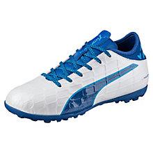 Buty piłkarskie evoTOUCH 3 TT, dziecięce