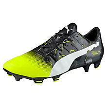 evoPOWER 1.3 Graphic FG Men's Football Boots