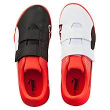 Chaussure pour l'entraînement evoSPEED 5.5 IT V Indoor pour enfant