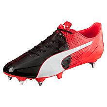Chaussure de foot evoSPEED SL-S II Mx SG pour homme