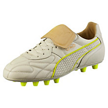 King Top M.I.I Naturale FG Men's Football Boots