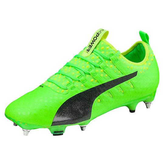 evoPOWER Vigor 1 Mx SG Men's Football Boots