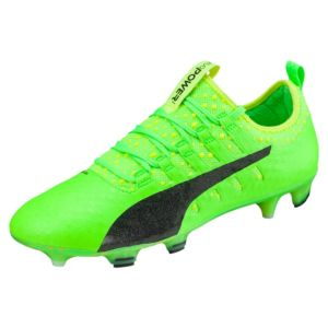 Men's evoPOWER Vigor 1 FG Football Boots