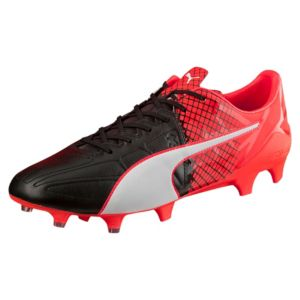 evoSPEED 1.5 Leather FG Men's Football Boots