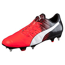 evoPOWER 1.3 Mx SG Men's Football Boots