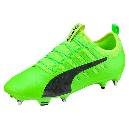 evoPOWER Vigor 2 Mx SG Men's Football Boots