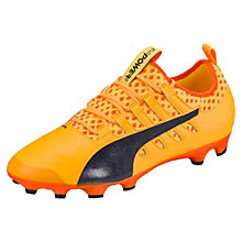 evoPOWER Vigor 2 AG Men's Football Boots