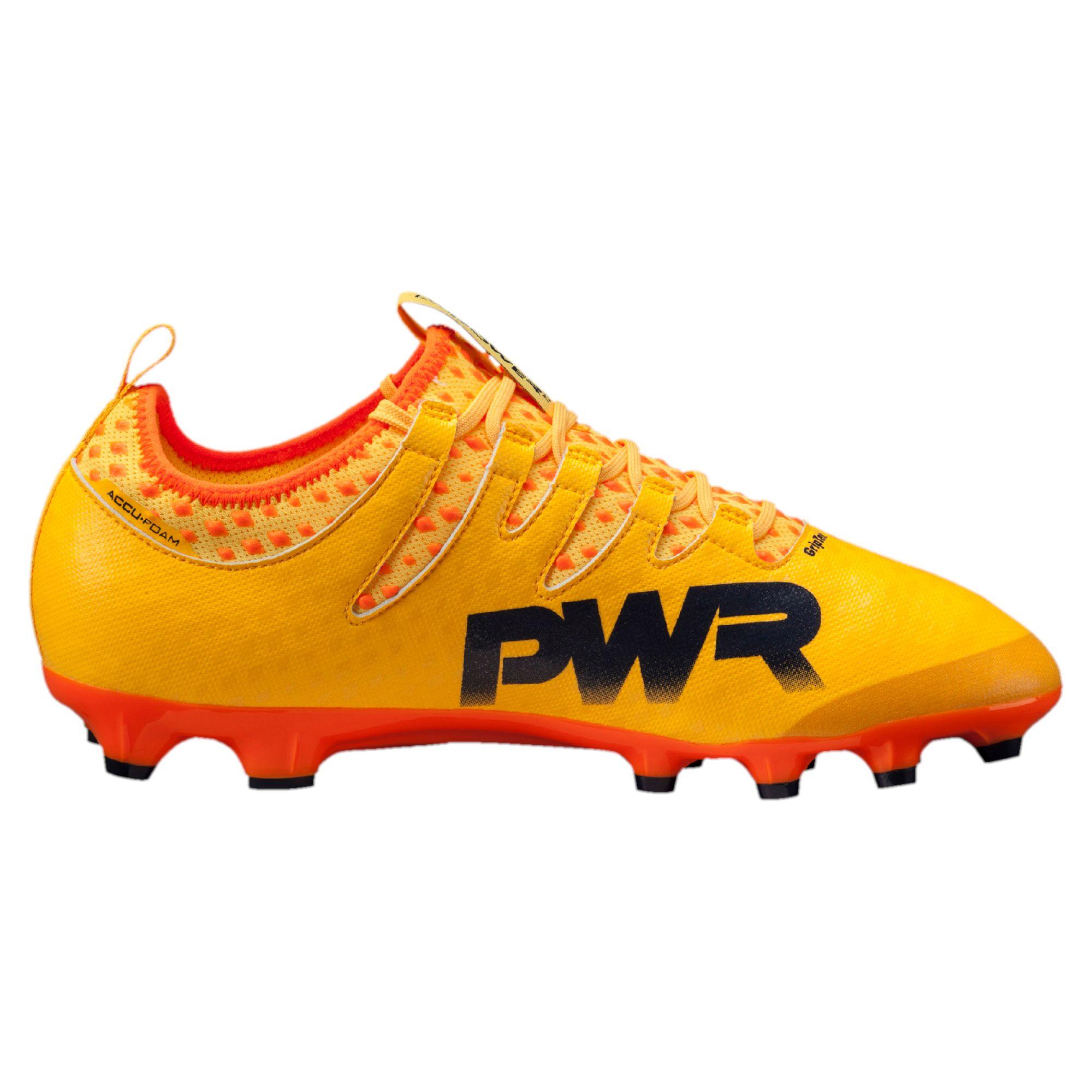 PUMA-evoPOWER-Vigor-2-AG-Men-s-Football-Boots-Hombre-Zapatos-Futbol-Nuevo miniatura 9