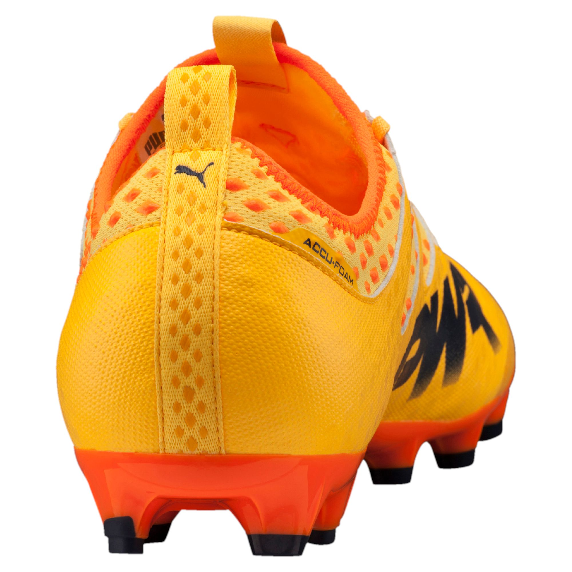 PUMA-evoPOWER-Vigor-2-AG-Men-s-Football-Boots-Hombre-Zapatos-Futbol-Nuevo miniatura 10