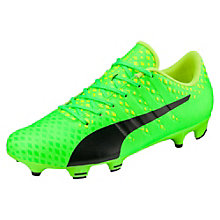 evoPOWER Vigor 3 FG Men's Football Boots