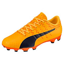 evoPOWER Vigor 3 AG Men's Football Boots