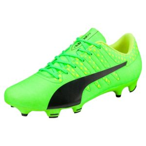 Men's evoPOWER Vigor 4 FG Football Boots