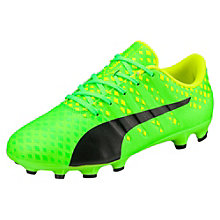 evoPOWER Vigor 3 AG Kids' Football Boots