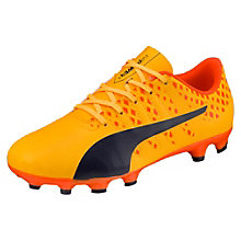 evoPOWER Vigor 4 AG Kids' Football Boots