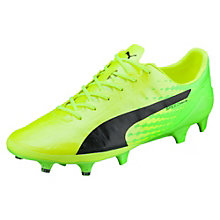 evoSPEED 17 SL FG Men's Football Boots