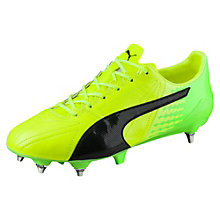 evoSPEED 17 SL K-Leather Mx SG Men's Football Boots