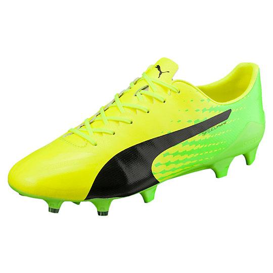 evoSPEED 17 SL-S FG Men's Football Boots