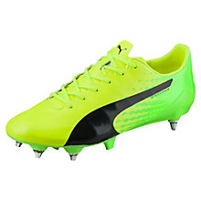 evoSPEED 17 SL-S Mx SG Men's Football Boots