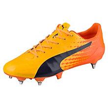 Chaussure de foot evoSPEED 17 SL-S Mx SG pour homme