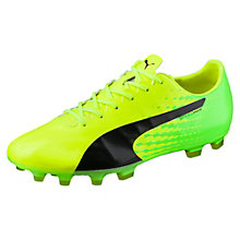 Botas de fútbol de hombre evoSPEED 17 SL-S AG