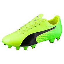 evoSPEED 17.2 FG Men's Football Boots