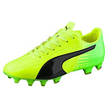 evoSPEED 17.2 Leather FG Men's Football Boots