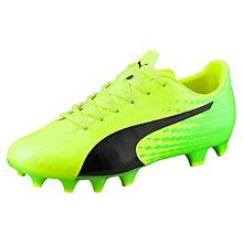 Chaussure de foot evoSPEED 17.4 FG pour homme