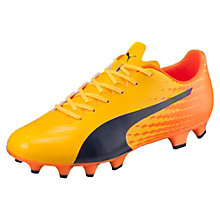 evoSPEED 17.4 FG Men's Football Boots