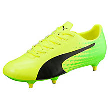 evoSPEED 17.4 SG Men's Football Boots