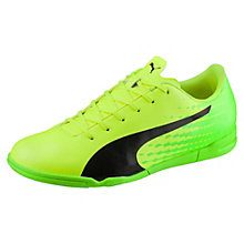 Scarpe da calcio indoor evoSPEED 17.5 IT uomo