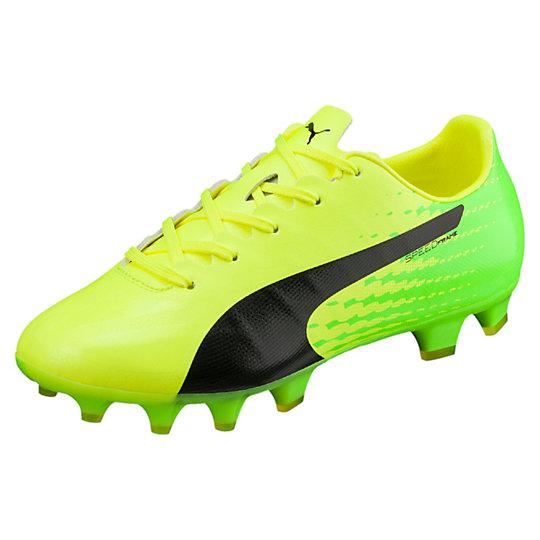 evoSPEED 17 SL-S FG Kids' Football Boots