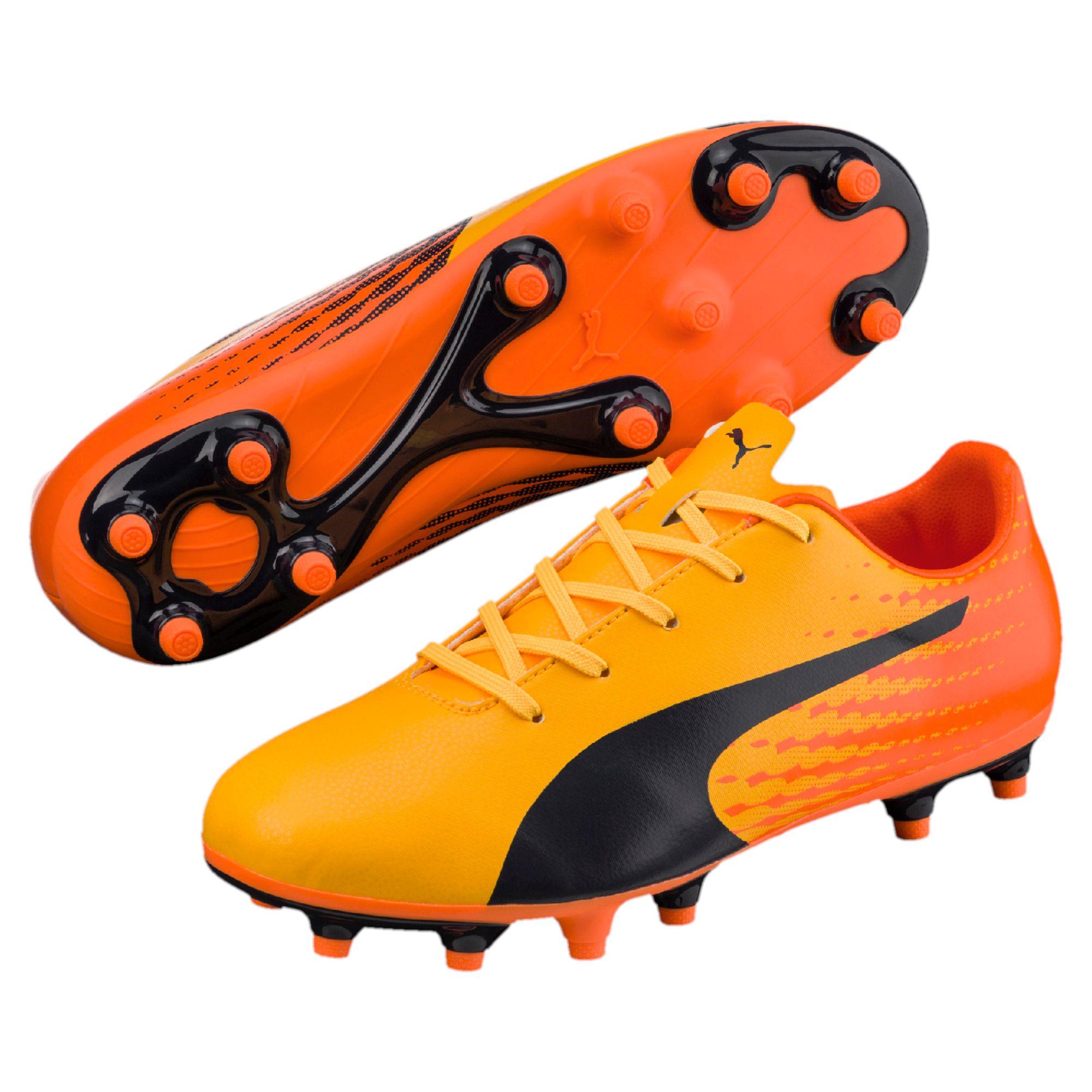 5b475183e9e46d Neu Puma Unisex 5 Fußball 17 Fg Kinder Evospeed Fußballschuhe Schuhe  X0wNO8nPk