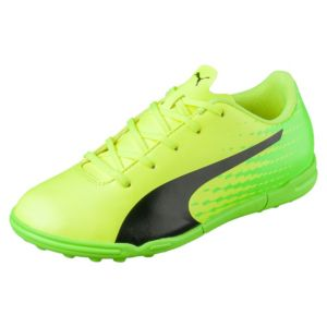 evoSPEED 17.5 TT Kids' Football Boots