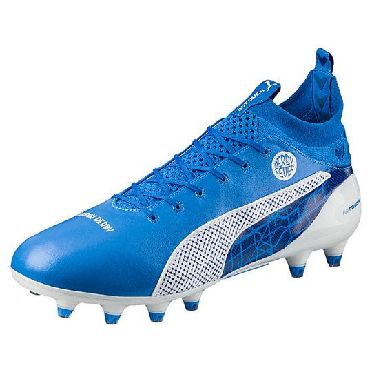 evoTOUCH PRO Cesc DF FG Men's Football Boots