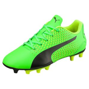 Kid's Adreno III FG Football Boots