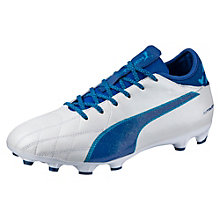 evoTOUCH 3 Leather AG Men's Football Boots