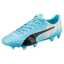 evoSPEED 17.SL-S Kun City DF FG Men's Football Boots