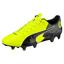 evoSPEED 17 SL-S Reus DF FG Men's Football Boots