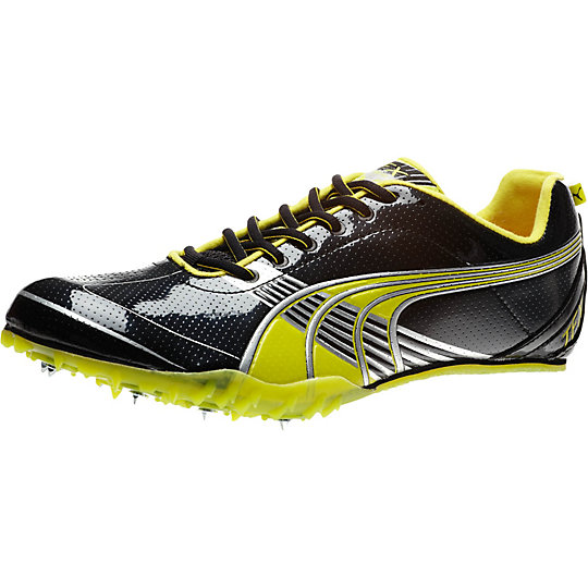 Complete TFX Sprint 3 Men's Track Spikes
