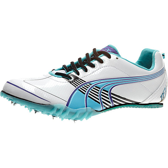 Complete TFX Sprint 3 Women's Track Spikes