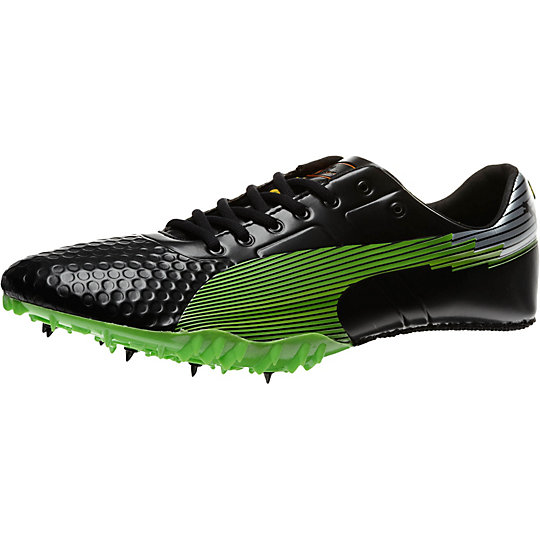 Bolt evoSPEED Sprint TD Men's Track Spikes