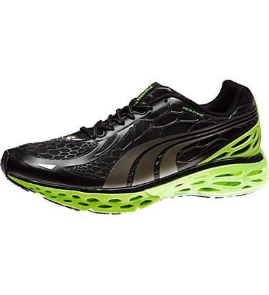 BioWeb Elite Men's Running Shoes