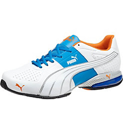 Men's new running style shoes from PUMA