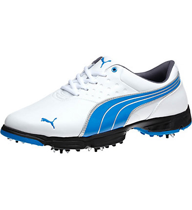 AMP Sport Men's Golf Shoes